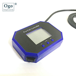 Image 5 - Gama proe30 lcd inteligente pwm trabalho dinâmico com motores de economia de hho