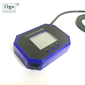 Image 5 - OGO PROE30 akıllı LCD PWM dinamik ile çalışan motor HHO yakıt tasarrufu