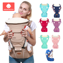 Baby Carrier Kangaroo Front Facing Baby Carrier Comfortable Sling Backpack Pouch Wrap Baby Kangaroo Hipseat For Newborn 0-36 M jerrybaby ergonomic baby carrier breathable newborn sling backpack pouch wrap kangaroo for baby 0 36 months baby carrier summer