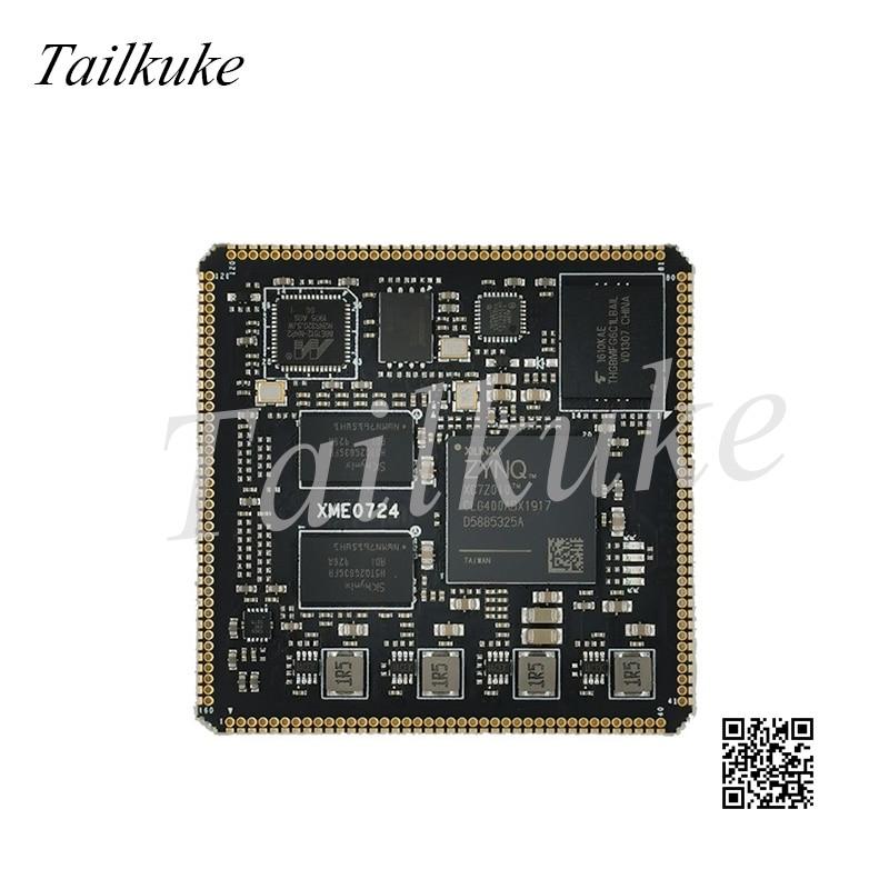 FPGA ZYNQ Core-board XC7Z010 XC7Z020 7000 Industrial Grade XME0724