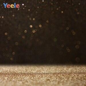 Image 4 - Yeele светильник Bokeh Dark Sands Portrait Pet Doll, вечерние фоны для фотосъемки по индивидуальному заказу для фотостудии