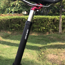 Seatpost Post-Dropper Bicycle-Seat Bike-Suspension Shockstop-Tube Zoom Mtb Aluminum Shim