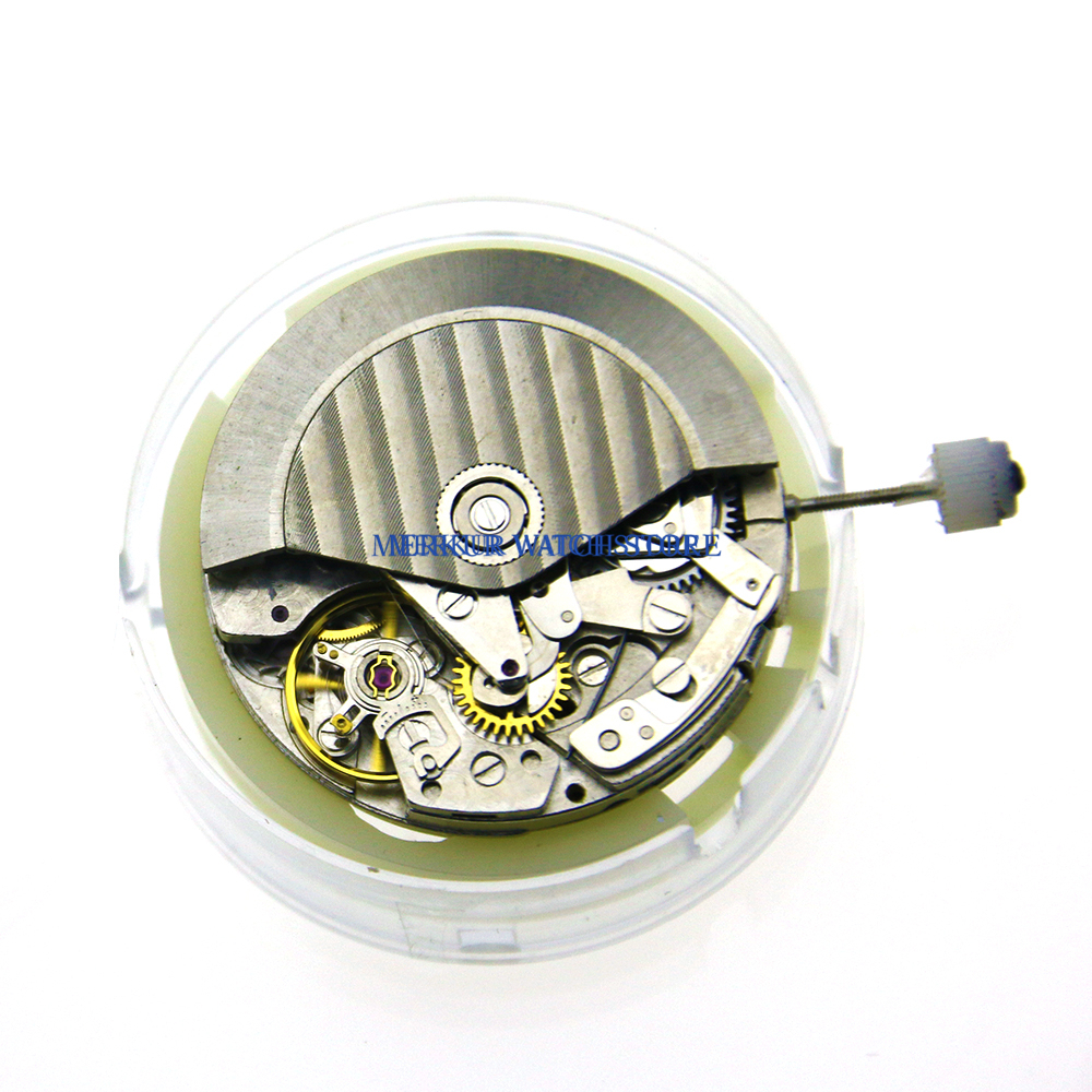 Automatic 7750 Exchangable From  For Watch Parts Rapair Tool Mechanical Chornograph Movement High Beat