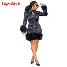Bodycon Dress Clothing Bandage Clubwear Runway Birthday Office Plus-Size Vestido Sexy