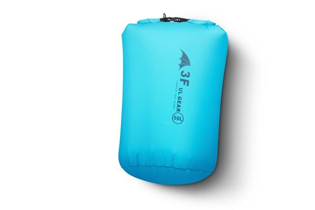 3F UL GEAR 15D 30D Ultralight drybag waterproof bag  2