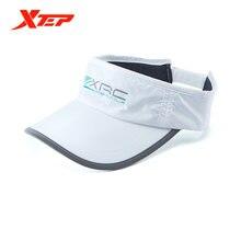 Спортивная Кепка xtep летняя модная кепка для мужчин и женщин