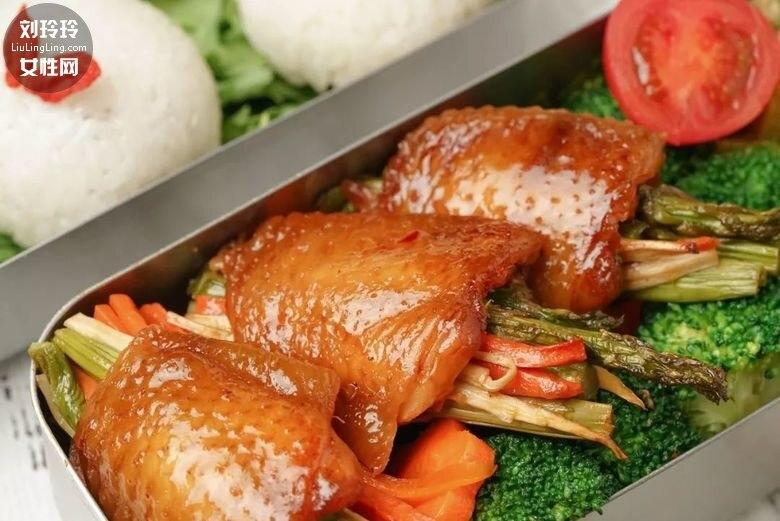 蜜汁叉烧鸡翅的做法 叉烧鸡翅窍门1