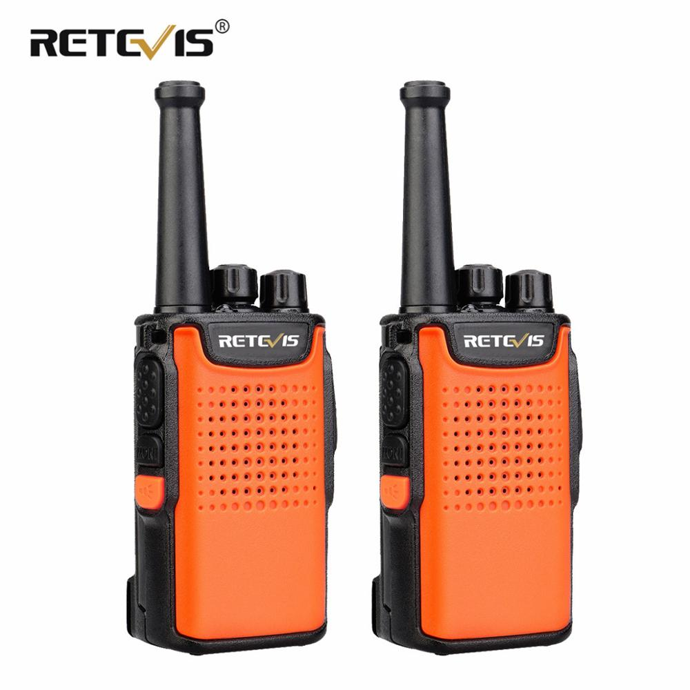 Retevis RT667 RT67 PMR Radio Walkie Talkie 2 pcs 3000mAh PMR 446 VOX Non-magnetic Speaker Walkie-Talkies 2 Way Radio Comunicador(China)