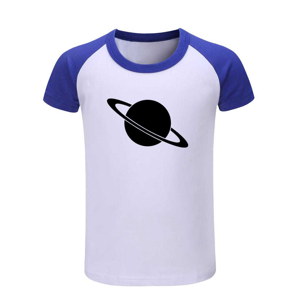 Planet Find Your Tribe One Shot Center Pattern Kids T-shirts Childs Graphic Tee Shirts Boys Girls Short Sleeve Christmas Gift
