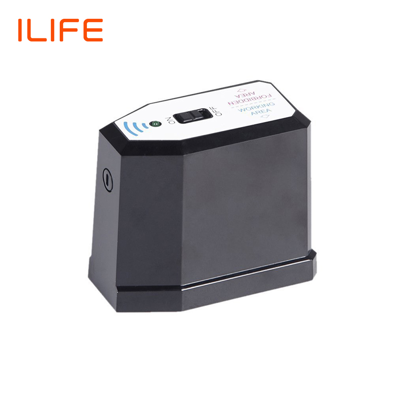 ILIFE A6/V8PLUS  Electrowall Barrier For Robot Vacuum Cleaner 1