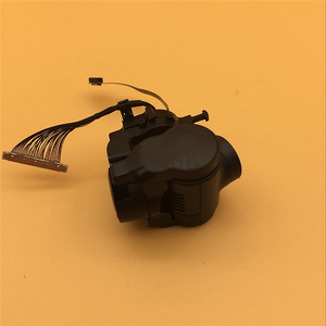 Image 5 - ジンバルカメラ信号線フレックスリボンケーブル dji Mavic 空気カメラドローンオリジナル補修部品