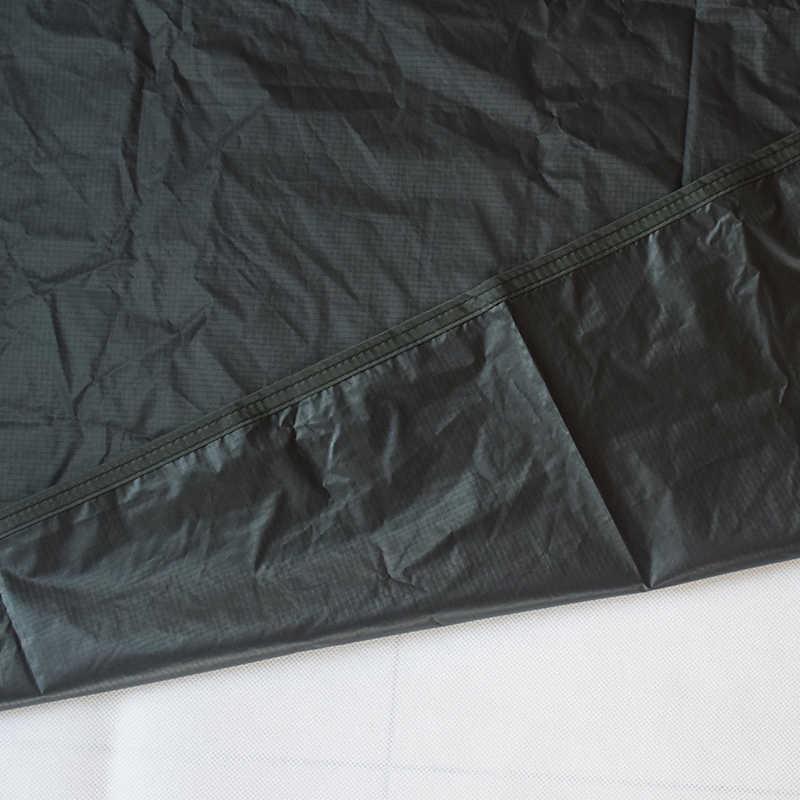 Lanhu folha de base de nylon 15d, folha de ranhuras original 1/lanhu 1 pro