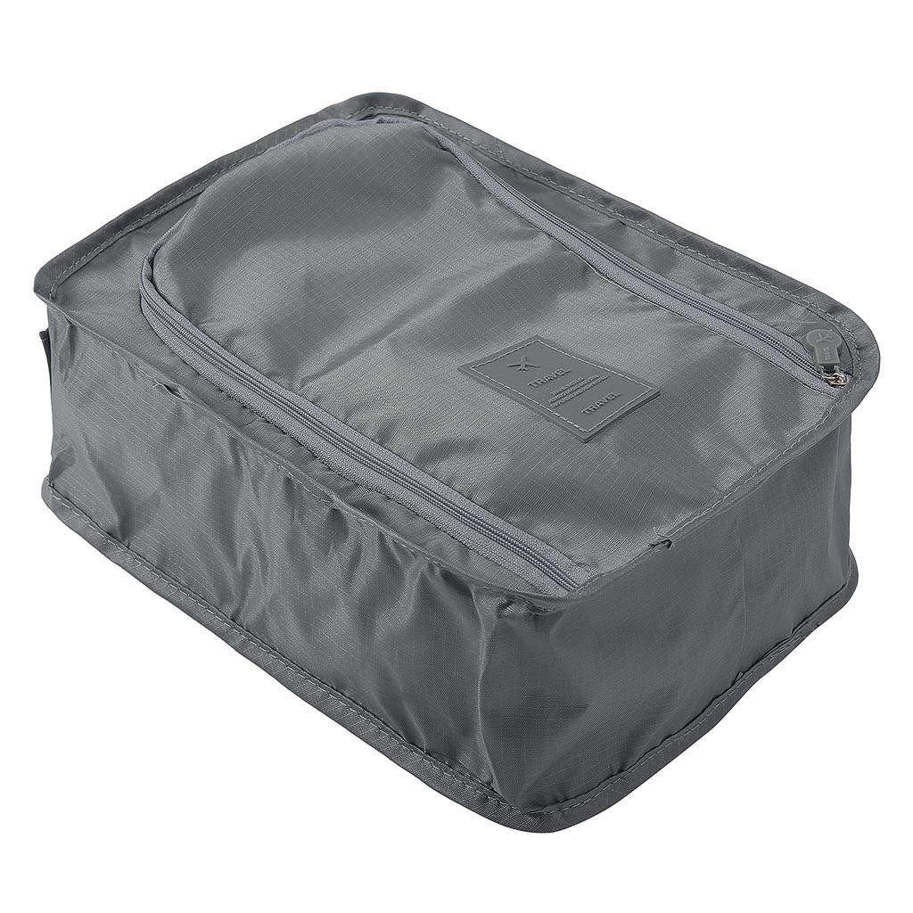 Maison Fabre Bag Travel Portable Bag Solid Color Shoe Bag Home Travel Waterproof Shoe Box Shoe Storage Bag Travel Bag