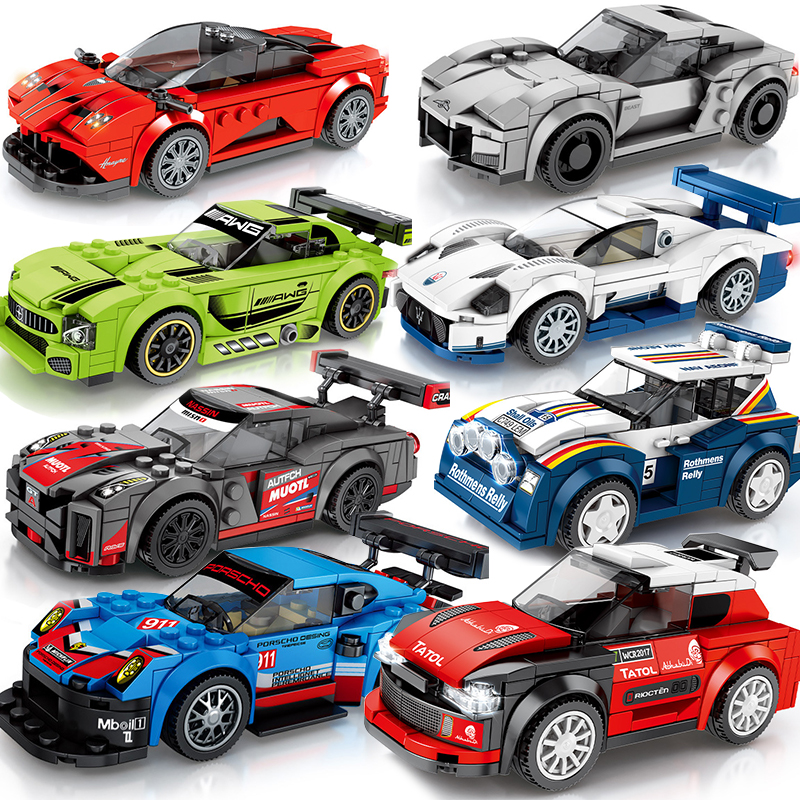 top 9 most popular race cars lego brands and get free
