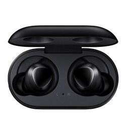 Słuchawki bezprzewodowe zestaw słuchawkowy Bluetooth 5.0 TWS HIFI Mini douszne słuchawki douszne do biegania obsługa iOS/telefony z androidem HD Call w Zestawy samochodowe Bluetooth od Samochody i motocykle na