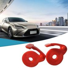 Auto Parts Si-At02060 Boot Handle Tailgate Repair Clips Quality Good Quality Substitutes Not Defective Products Durable