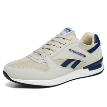 New Breathable Men Running Shoes Women S