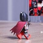 Single Sale superher...