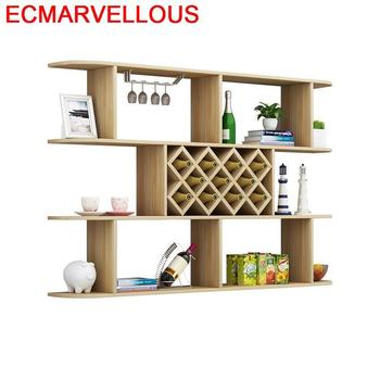 Cocina Mesa Meube Hotel Kitchen Kast Gabinete Storage Meja Salon Table Commercial Furniture Shelf Mueble Bar wine Cabinet