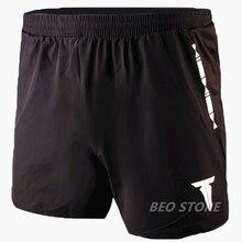 Шорты TIBHAR для настольного тенниса, удобная высокоэластичная одежда для пинг-понга, спортивная одежда, шорты