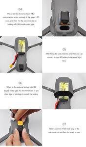 Image 5 - STARTRC DJI MAVIC 2 drone connecteur de sortie de batterie dédié pour accessoires de drone mavic 2 pro/zoom