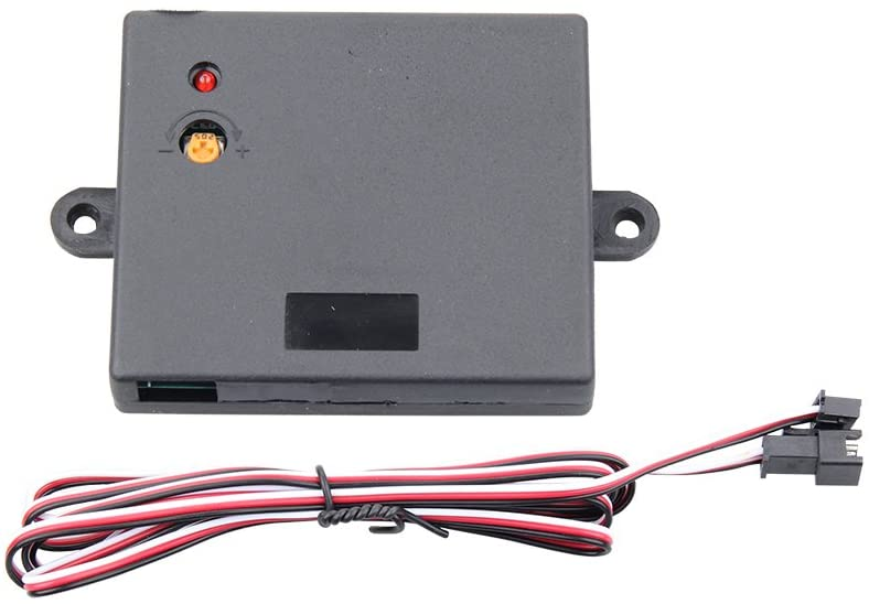 EASYGUARD replacement microwave sensor proximity sensor only fit for easyguard motorcycle alarm or car alarm system