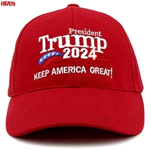 Hat President with Great Trump Donald Free-Gift Cap MAGA Kag-Quality Hot-Selling Keep-America