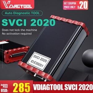 Image 1 - VDIAGTOOL FVDI2020 Cover FVDI V2014 V2015 V2018 Full Version No Limited Fvdi Abrite Commander 21 Software SVCI2019 Update Online