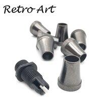 Relevos de tensão do metal da braçadeira do fio do aperto do cabo rosqueado para o suporte da lâmpada