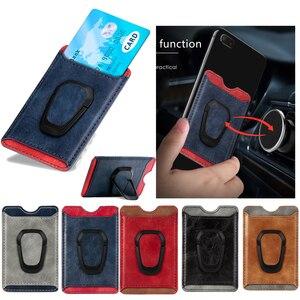 Universal Magnetic Car Phone R
