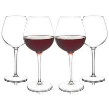 480ml plastikowe przezroczyste kieliszki do wina niezniszczalny Drinkware wino w butelce okulary szklany kubek Bar Home czara Party prezenty świąteczne