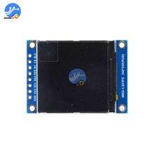 1,54 pulgadas SPI 240x240 RGB pantalla TFT LCD MÓDULO DE ST7789 conductor 240*240 3,3 V IPS LCD