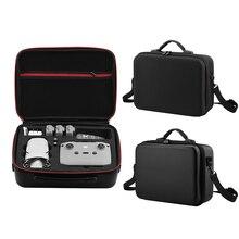 Custodia portatile per DJI Mavic Mini 2 accessori custodia per il trasporto Drone custodia da viaggio impermeabile borsa a tracolla scatola protettiva