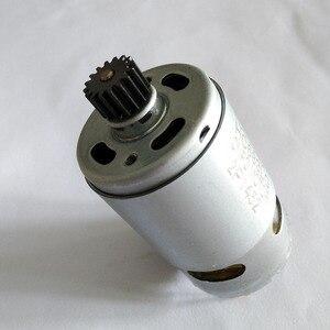 Image 5 - Onpo 14.4V 16 Răng DC Mocro Động Cơ 1060940 Cho Black & Decker EGBL148 Điện Khoan Vặn Vít Phụ Kiện