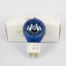 1Piece Psvane Blue 6SN7-BE Vacuum Tube Replace 6N8P 6SN7GT 6H8C CV181 ECC32 CV181-T 6H8C 6SN7 Electronic Tube 1piece new psvane tube hifi kt88 electron tube replace 6550 6550c vacuum tubes free shipping