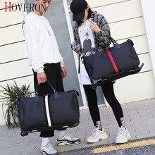 Trolley-Case Luggage Wheels-Girl Large-Capacity Women Boarding-Bag Waterproof