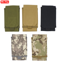 Universal Camouflage Canvas Mobile Phone Pouch for iPhone 4 4S 5 5s SE 6 6s 7 8 Plus X XS Waist Bag Belt Clip Cover Case Bags i4 bk l protective leather waist belt bag case for iphone 4s 4 black