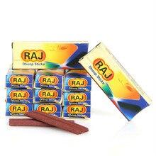 RAJ India Fragrant pure natural Incense sticks Dhoop Genuine Imported Handmade Wardrobe Aromatherapy  C