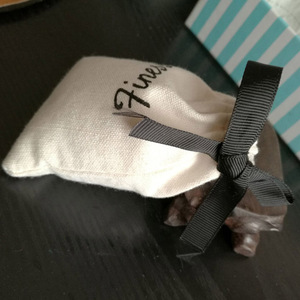 "Image 3 - Bolsas de regalo para joyería, cinta de algodón, 8x10cm(3 ""x 4"") 9x12cm 10x15cm(4 ""x 6"") 13x17cm, bolsitas con cordón para maquillaje y pestañas"