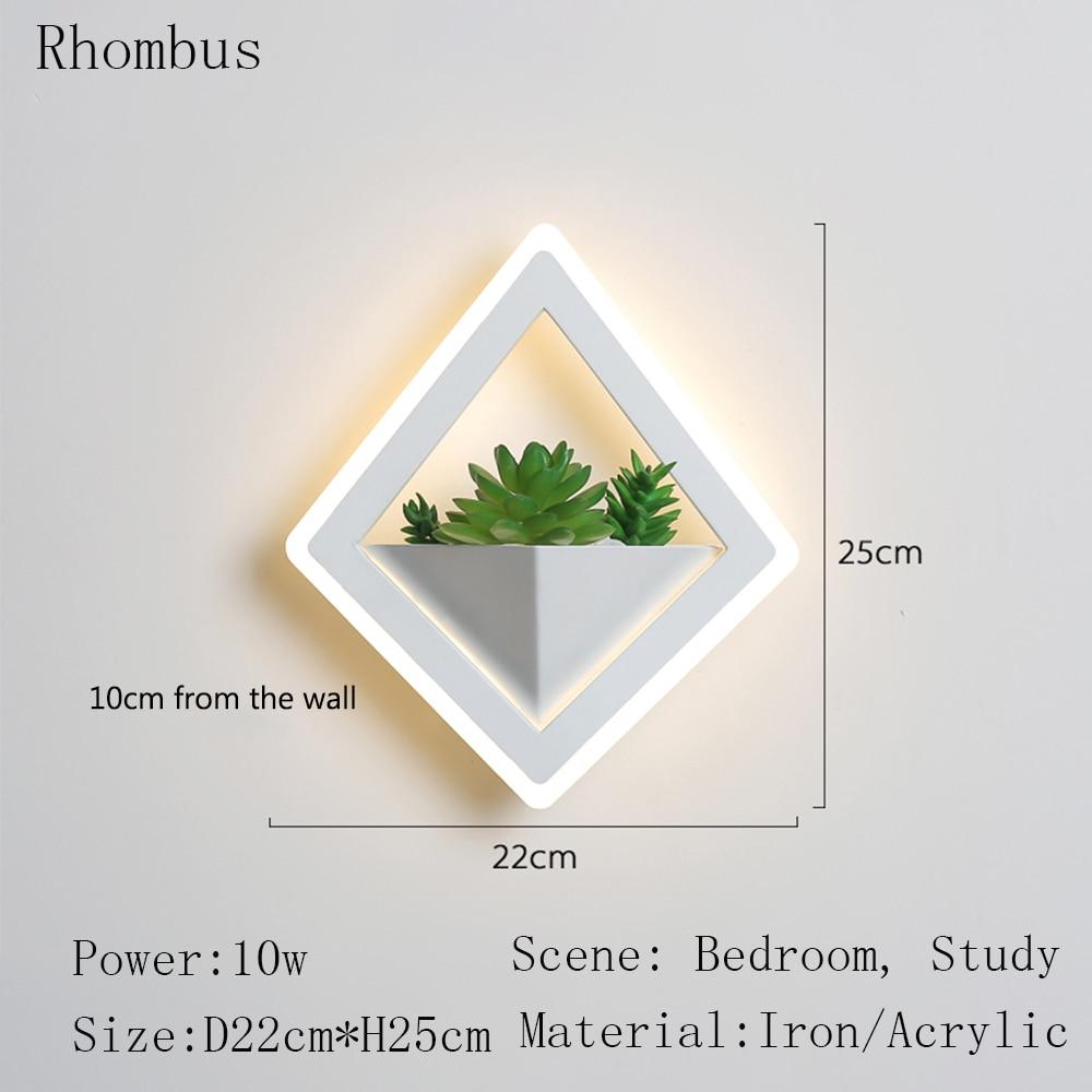 Rhombus 10w