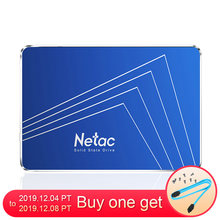 Netac N600S SSD 720GB 1TB 2.5 Inch SATA 3 HD SSD Hard Disk 720 GB 1 TB Laptop Internal Solid State Drive For Notebook Desktop PC(China)