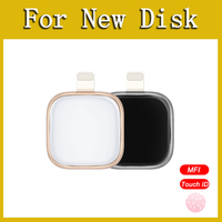 Goblow Pen Drive 32gb64gb128gb256gb Metal OTG Usb Flash Drive de almacenamiento externo para iphone 7 6X8 6s Plus 5S ipad Macbook
