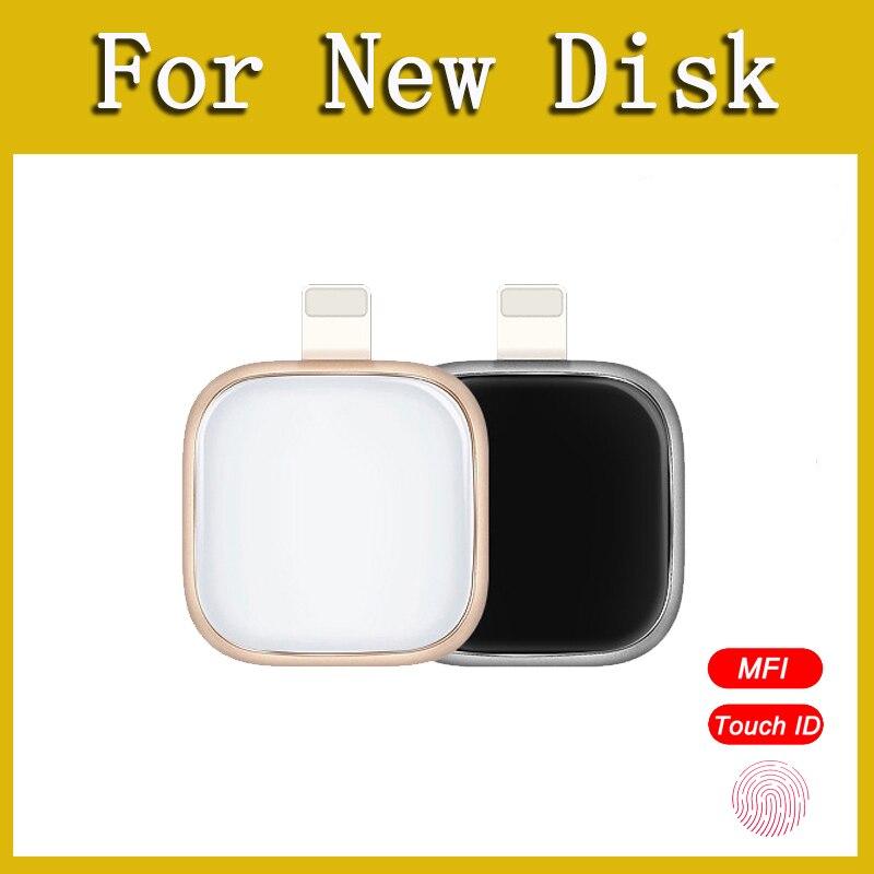 Goblow Pen Drive 32gb64gb128gb256gb Metal OTG Usb Flash Drive Pendrive External storage for iphone X 8 7 6s Plus 5S ipad Macbook