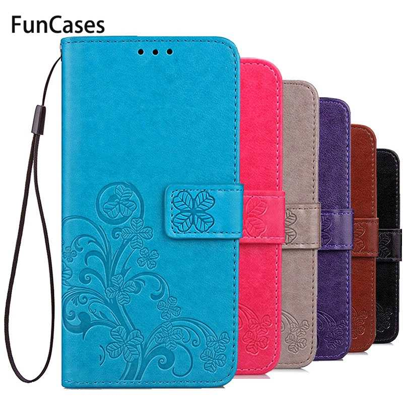 Phone Case For Leagoo kiicaa Power Case Flip Leather Case For Leagoo kiicaa Power Wallet Cover Case For Leagoo Kiicaa Power