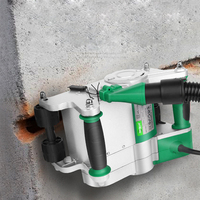 1PC 1100 Watt 25MM/35MM Industrielle Wand Chaser Maschine Wand Nut Schneiden Maschine/Slot maschine 220V-in Elektrische Sägen aus Werkzeug bei