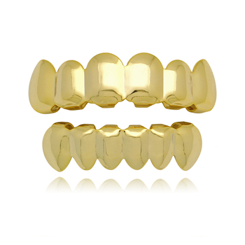 Gold Teeth Grill