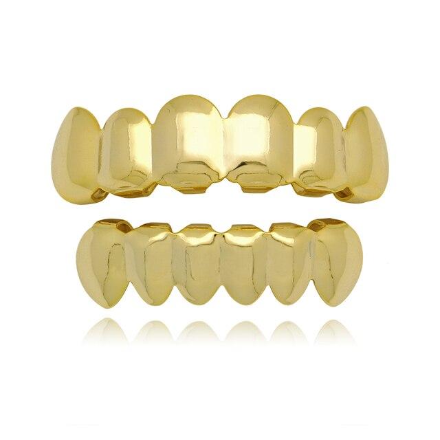 Gold Teeth Grill
