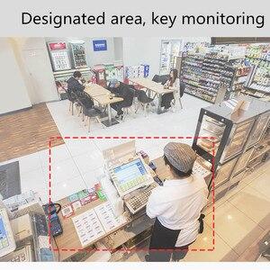 Image 4 - Xiaobai Smart Camera 270 ° 1080P Outdoor N1 Wifi Webcam IP66 Nachtzicht Voice Call Alarm Ai Humanoïde Detectie camera