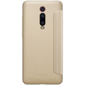 Image 3 - For xiaomi mi 9T/9T Pro Version mondiale étui NILLKIN brillant flip couverture PU étui en cuir pour xiaomi Redmi  K20/K20 Pro coque de téléphone