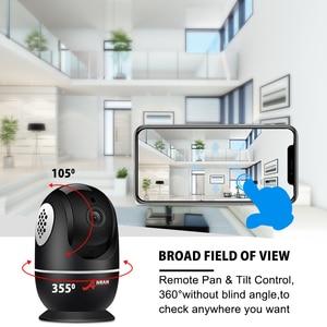 Image 3 - ANRAN 1080P HD IP Camera Wifi Two Way Audio Video Camera Cloud Home Surveillance Night Vision Security Camera Baby Monitor